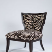 33_Zebra Chair