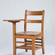 34_School Chair