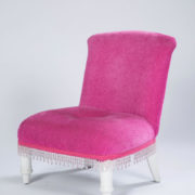 36_Pink Chair