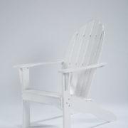 37_Adirondack chair