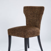 38_Leopard Chair