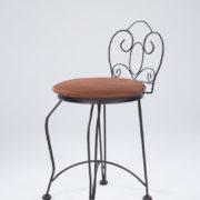 46_Boudoir Chair