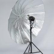 9_60%22 silver umbrella